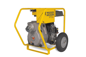 Wacker Neuson - Trowel Machine Melbourne - Crozier Diamond Tools